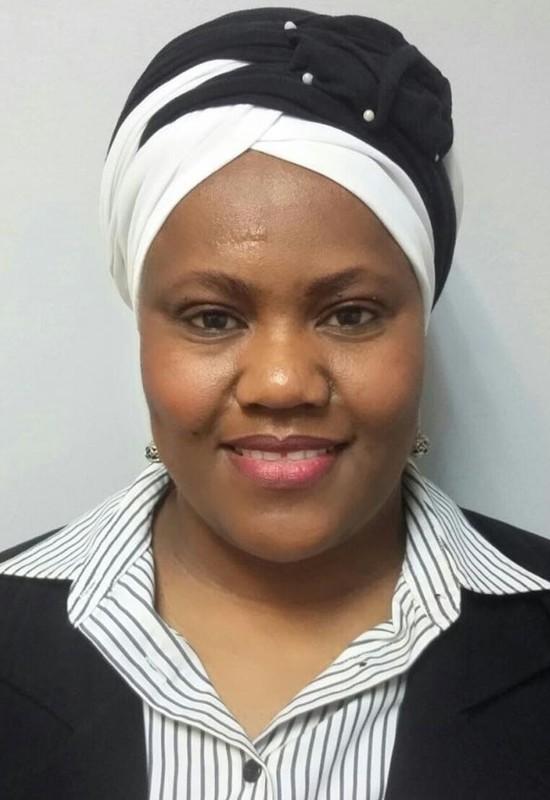 Christine Maseke