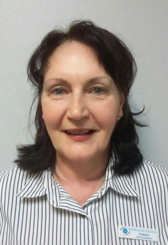 Frances Prinsloo