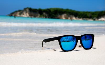 Eyecare tips for summer