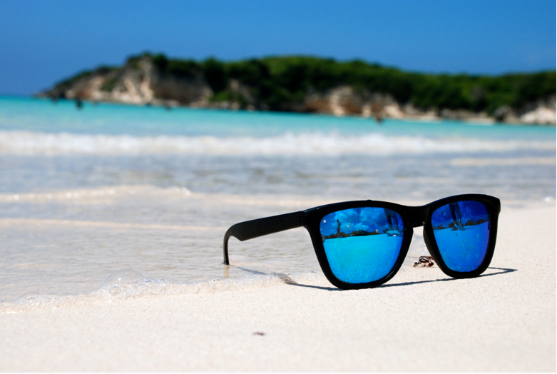 Eyecare tips for summer