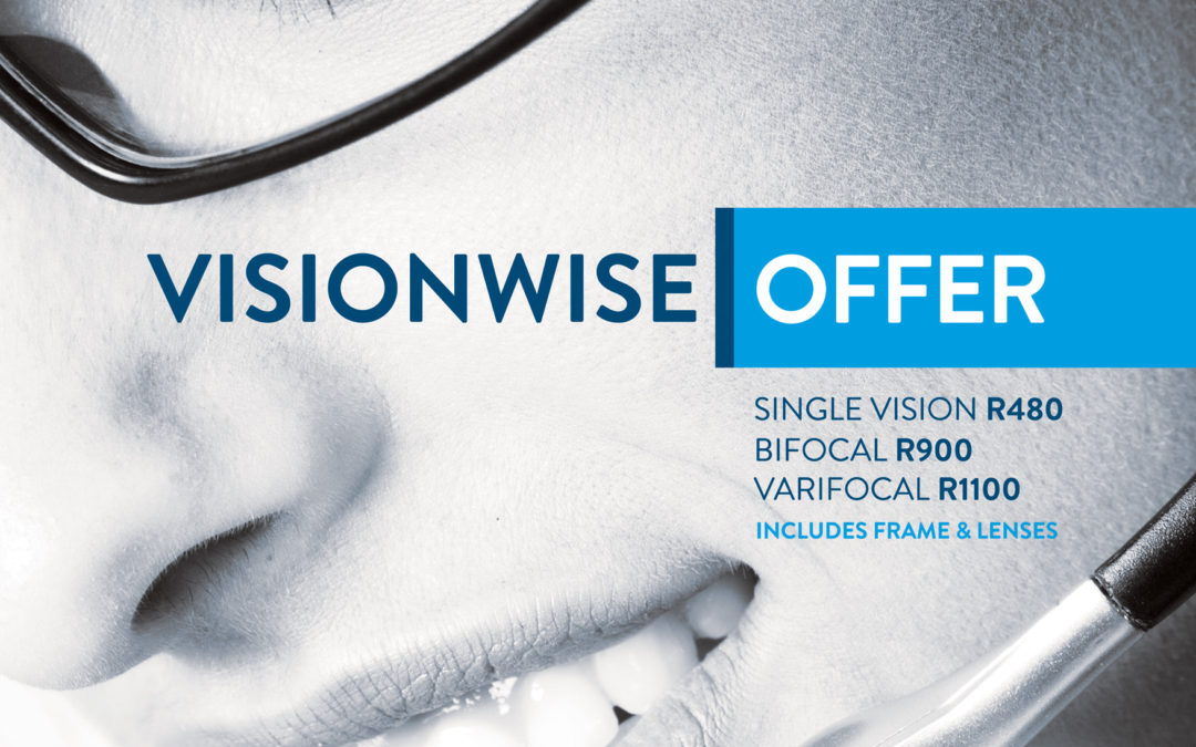 Visionwise Offer