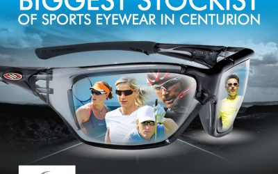 We are passionate about Sport and Vision