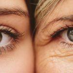 World of Vision - Older eyes
