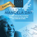 Nelson Mandela Day Offer