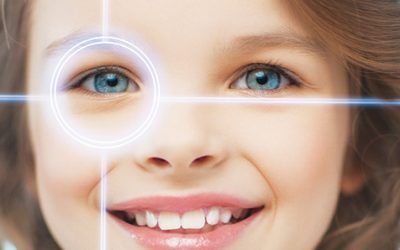 The importance of regular eye examinations for your child