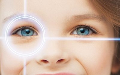 Focus on your child's future – Their visual ability is crucial for school, sport and play
